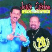 Play & Download Nuestro 20 Aniversario by Jossie Esteban | Napster