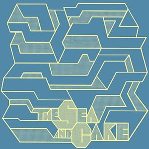 Play & Download Anybody EP by The Sea and Cake | Napster