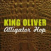 Play & Download Alligator Hop by King Oliver | Napster