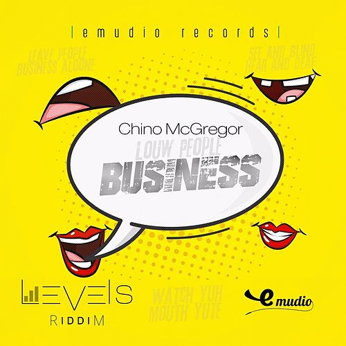 Play & Download Business - Single by Chino | Napster