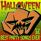 Play & Download Halloween Best Party Songs Ever by Hit Masters | Napster