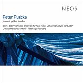 Peter Ruzicka: Crossing the Border by Various Artists