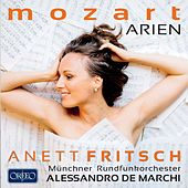 Mozart: Arien by Various Artists