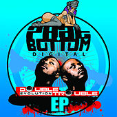 Play & Download Evolution EP by Double Trouble | Napster