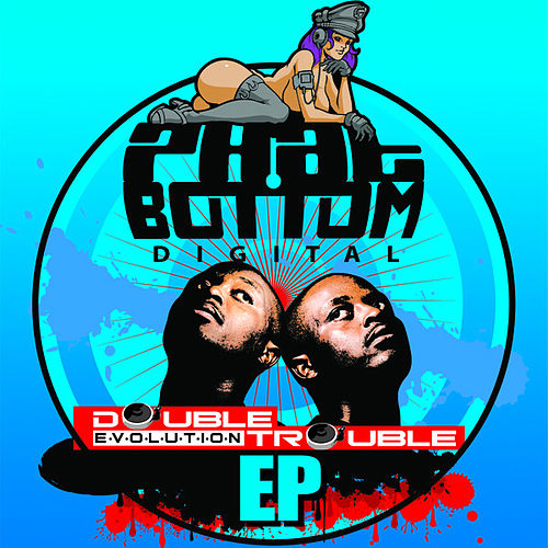 Evolution EP by Double Trouble