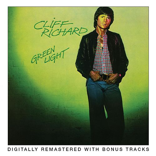 Play & Download Green Light by Cliff Richard | Napster