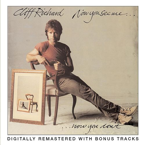 Play & Download Now You See Me... Now You Don't by Cliff Richard | Napster