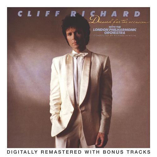 Play & Download Dressed For The Occasion by Cliff Richard | Napster