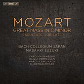 Play & Download Mozart: Great Mass in C Minor & Exsultate, Jubilate by Various Artists | Napster