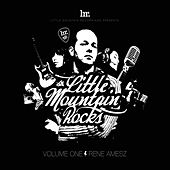 Play & Download Little Mountain Rocks : Vol. 1 : Rene Amesz by Various Artists | Napster