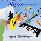New Frontier by Rick Zunigar