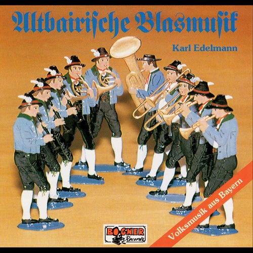 Altbairische Blasmusik by Altbairische Blasmusik