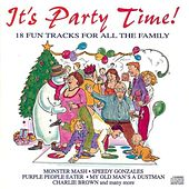 Play & Download It's Party Time! by Various Artists | Napster