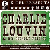Charlie Louvin & His Country Friends by Various Artists