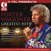 Porter Wagoner's Greatest Hits by Porter Wagoner