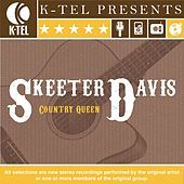 Play & Download The Country Queen by Skeeter Davis | Napster