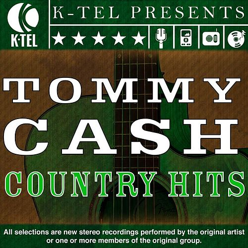Play & Download 26 Country Hits by Tommy Cash | Napster
