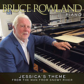 Play & Download Jessica's Theme by Bruce Rowland | Napster