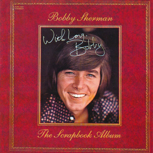 Play & Download With Love, Bobby by Bobby Sherman | Napster