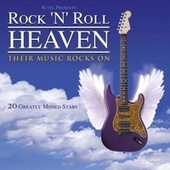 Play & Download Rock 'n' Roll Heaven by Various Artists | Napster