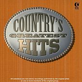 Play & Download Country's Greatest Hits by Various Artists | Napster