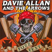 Fuzz Fest by Davie Allan & the Arrows