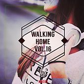 Play & Download Walking Home, Vol. 16 by Various Artists   Napster