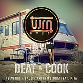 Turn over 01 (Beat & Cook) by Various Artists