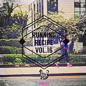Running Recipe, Vol. 16 by Various Artists