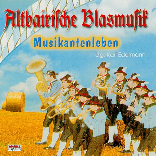 Play & Download Musikantenleben by Altbairische Blasmusik | Napster
