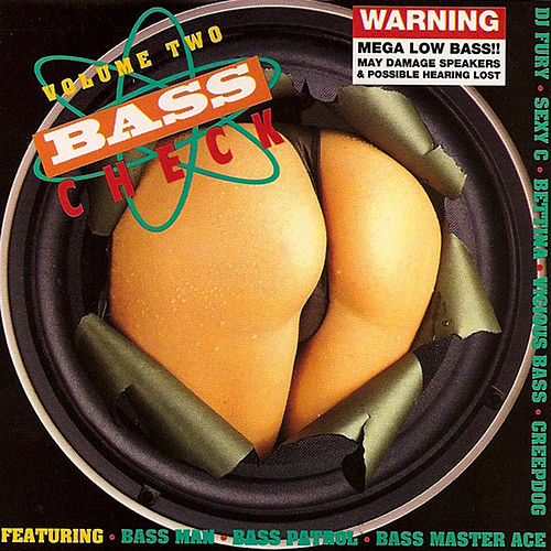 Bass Check Vol. 2 by Various Artists