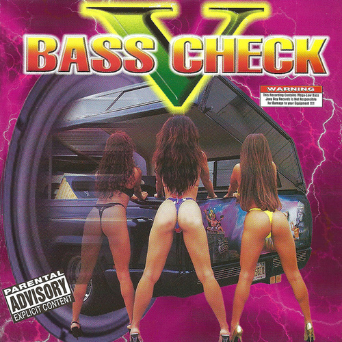 Play & Download Bass Check V by Various Artists | Napster