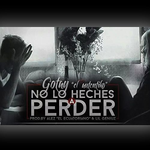 Play & Download No Lo Eches a Perder by Gotay