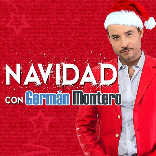 Navidad Con German Montero by Germán Montero