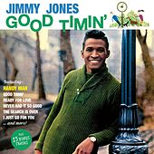 Good Timin' (Bonus Track Version) by Jimmy Jones
