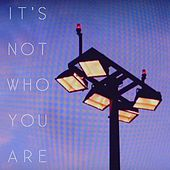 Play & Download It's Not Who You Are by Delay Trees | Napster