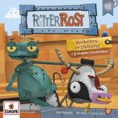 Hörspiel zur TV-Serie 12/Verkehrserziehung von Ritter Rost