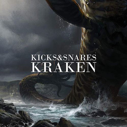 Play & Download Kraken by The Kicks | Napster