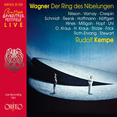 Play & Download Wagner: Der Ring des Nibelungen (Live) by Various Artists | Napster