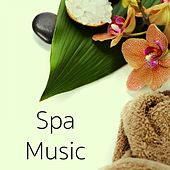 Spa Music by Yoga Music