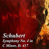 Play & Download Schubert Symphony No. 4 in C Minor, D. 417 by The St Petra Russian Symphony Orchestra | Napster