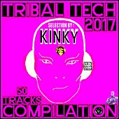 Tribal Tech 2017 (50 Tracks Compilation) by Various Artists