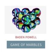 Game Of Marbles von Baden Powell