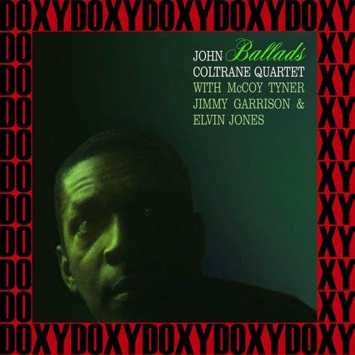 Ballads (Hd Remastered Edition, Doxy Collection) von John Coltrane