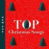 Play & Download Top Christmas Songs: Relaxing Christmas Music, Instrumental Carols with Piano, Glockenspiel, Harp, Chimes and Guitar by Christmas Time | Napster