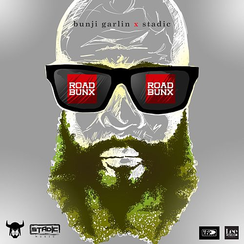 Road Bunx by Bunji Garlin