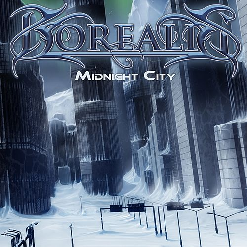 Play & Download Midnight City (Re-Recorded) by Borealis | Napster