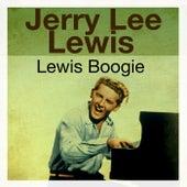 Lewis Boogie de Jerry Lee Lewis