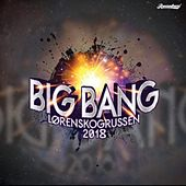 Big Bang - Lørenskogrussen 2018 by Bex