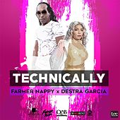 Play & Download Technically by Destra | Napster